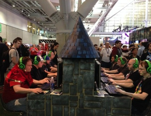 What We're Reading This Week: PAX East Edition