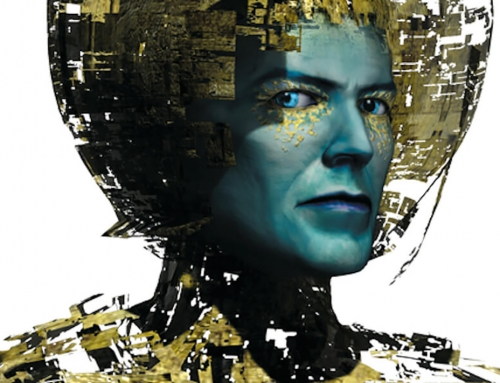 Remembering David Bowie and The Nomad Soul