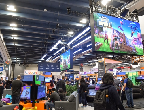 What We're Excited For at GDC 2019