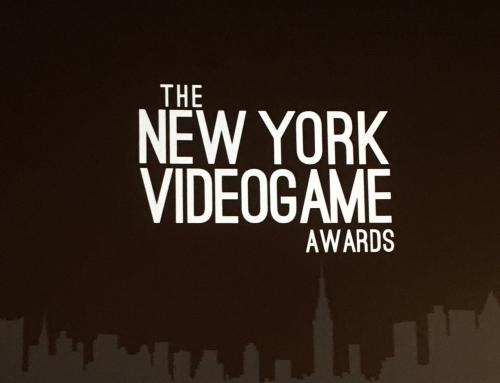 New York Game Awards 2020