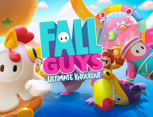 What's New at Sandbox – Fall Guys and more!